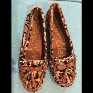 Brand New Sam Edelman Studded shoes